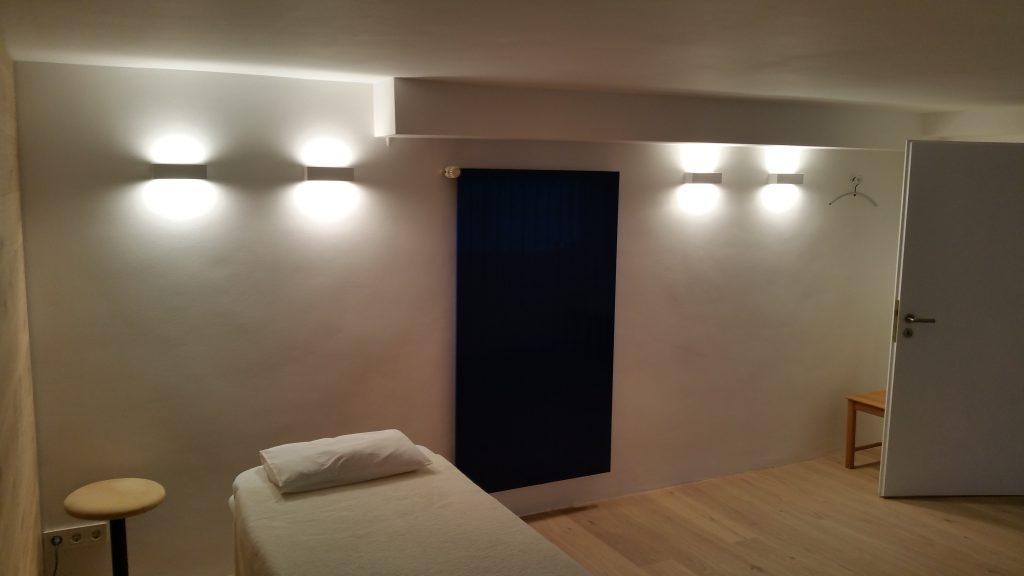 Beleuchtung-Praxis
